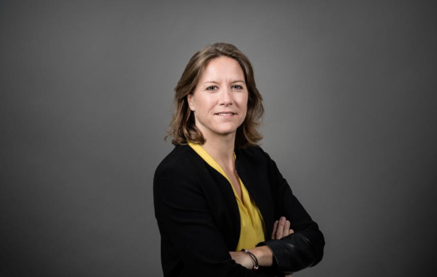 Amélie André, Fondation Rexel