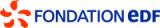 Logo de la fondation EDF