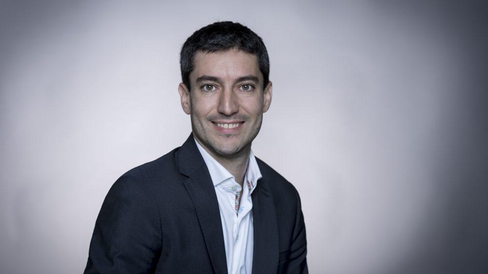 Julien Laurent, Secrétaire Générale de la Fondation Groupe RATP