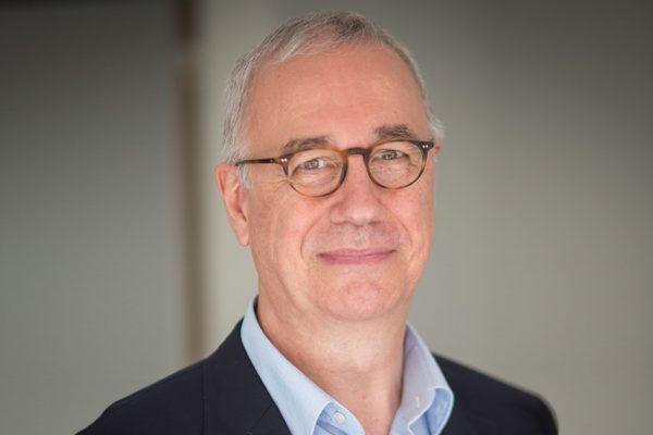 Pascal Bordier, Fondation Ronald McDonald
