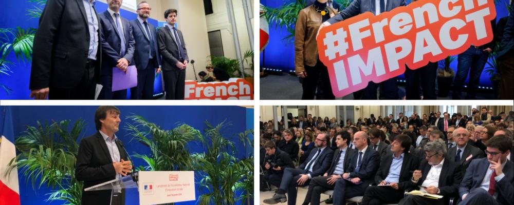 #FRENCHIMPACT
