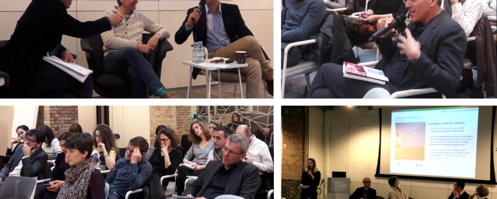 Nouveaux modèles de partenariats hybrides : revivez notre conférence du 15 mars